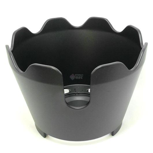 ニチネン 固形燃料用コンロ 一人鍋用卓上コンロ セーフティコンロライト 画像1
