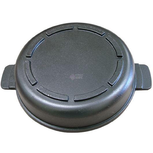 ニチネン カセットコンロ用 すきやき鍋 画像2