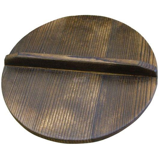 ニチネン 19cm鍋専用木蓋 鍋蓋 画像1