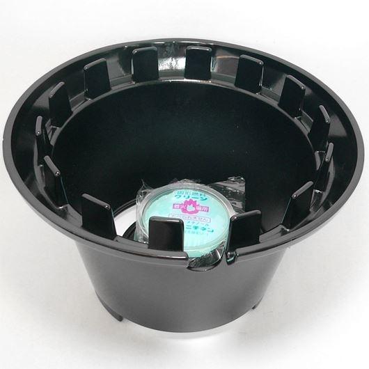 ニチネン 固形燃料用コンロ 一人鍋用卓上コンロ セーフティコンロ 画像2