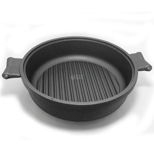 ニチネン 固形燃料コンロ用 一人鍋 万能鍋 画像3