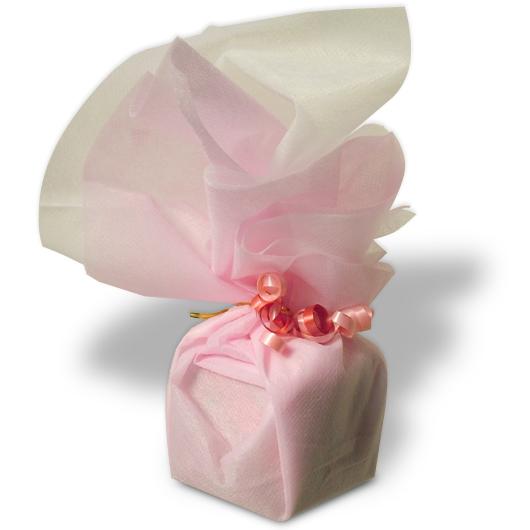 スペシャル包装/ピンク×ホワイト 画像1