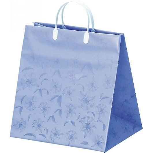 仏事バッグ 百合(S) 紙袋 34×26×37cm 1684 画像1