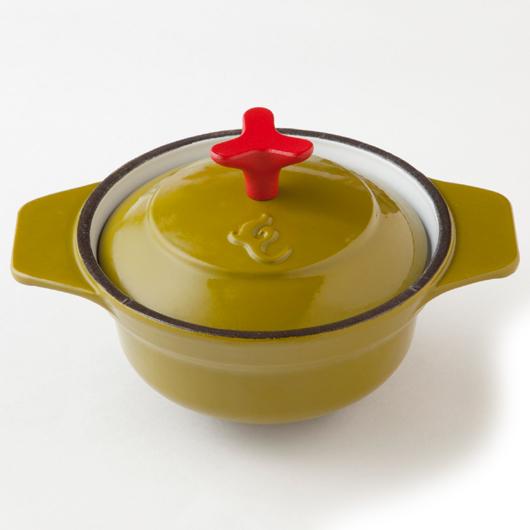 KAWAGUCHI i-mono minipan フェラミカ かわぐち いいもの ミニパン キャロットオレンジ 画像1