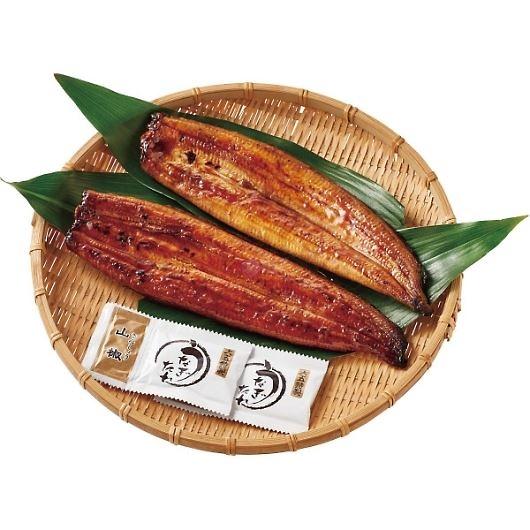 国産うなぎ蒲焼 2大産地食べ比べ 画像1