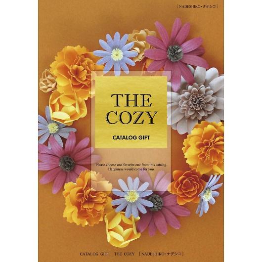 THE COZY カタログギフト キキョウ 6264円コース 画像1