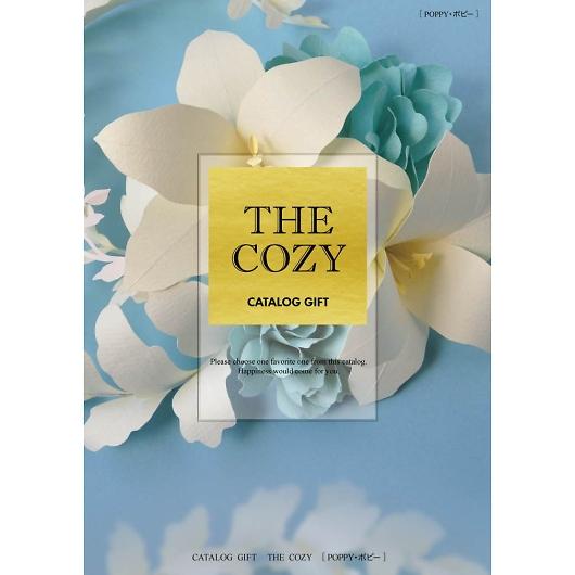 THE COZY カタログギフト ユリ 11664円コース 画像1