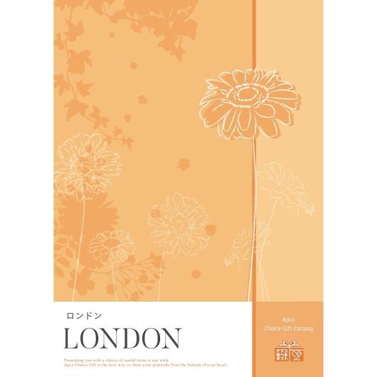 アプコ 選べるカタログギフト ロンドン 9288円コース 画像1