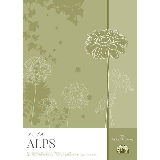 アプコ 選べるカタログギフト アルプス 33048円コース 画像1