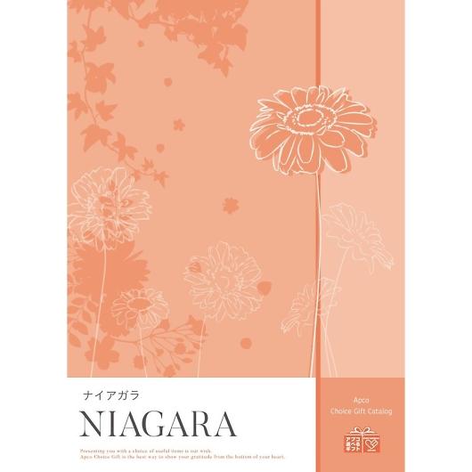 アプコ 選べるカタログギフト ナイアガラ 54648円コース 画像1