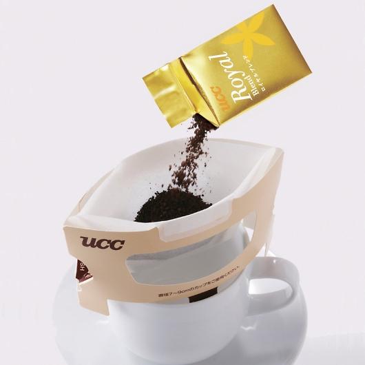 BRILLIANT ティータイム・セレクション ブリリアント マロングラッセ&Mary'sクッキー&UCCコーヒー詰合せ 画像3