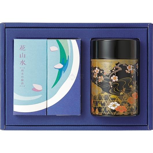想(おもい) お茶と日本酒 画像1