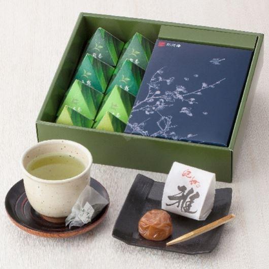 梅とお茶15 UG 画像1