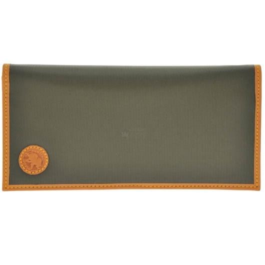 ハンティングワールド 長財布(ファスナー付) 420-10A 画像1