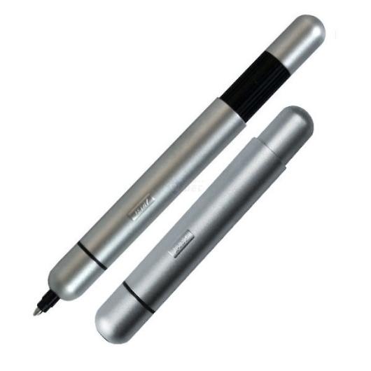 LAMY ラミー ピコ ボールペン L287 BP マットクローム 画像1