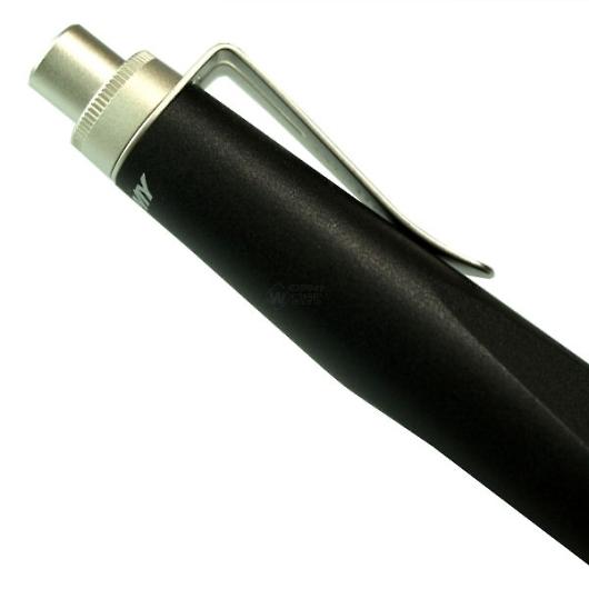 LAMY ラミー スクリブル L185B SP シャープペン3.15mm パラジュームコート 画像3