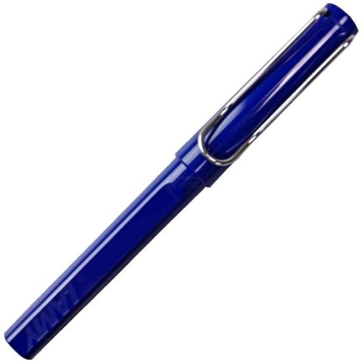 LAMY ラミー サファリ ローラーボール 水性ボールペン L314 RB ブルー 【投函便可能(216円)】 画像2