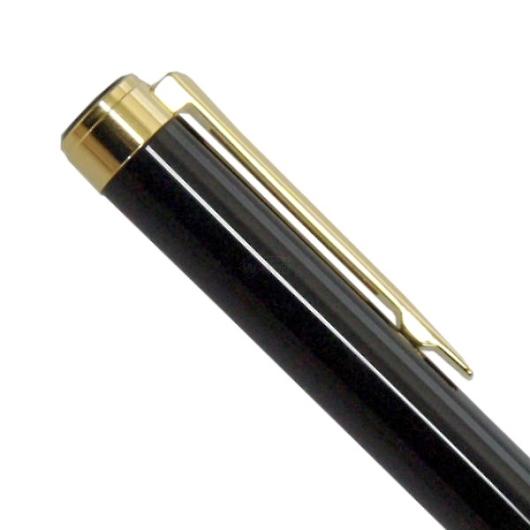 WATERMAN ウォーターマン パースペクティブ ブラックGT ボールペン S2236302 画像3