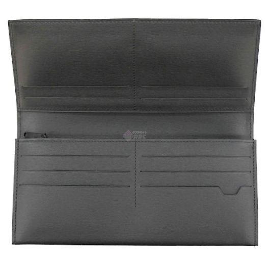 DUNHILL ダンヒル  サイドカー 長財布 ブラック L2RF10A 画像3