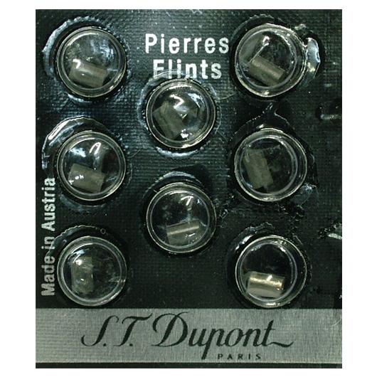 S.T.Dupont デュポン ライター フリント(着火石・発火石) グレーラベル 画像1