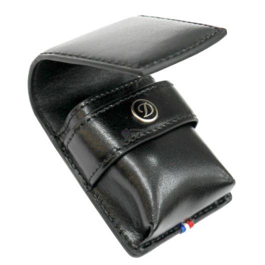 DUPONT デュポン ライン2ライター用 レザーライターケース ブラック 180024 画像3