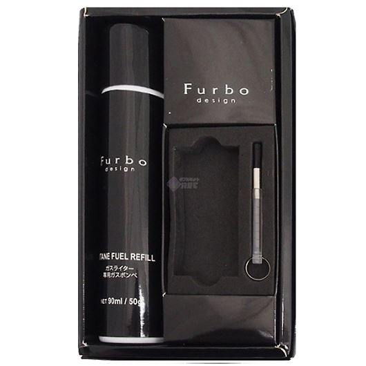 FURBO DESIGN フルボ ライター専用 贈答用 ギフトボックス 画像1