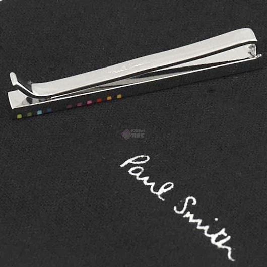 ポールスミス タイピン ネクタイピン タイバー MEN TIE PIN REDGE [ASXC TPIN REDGE 3] 画像2