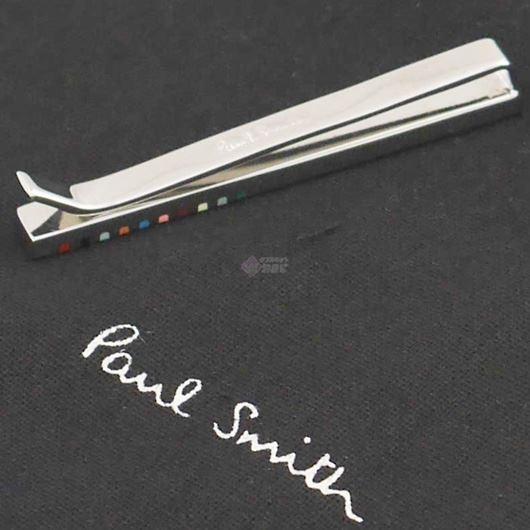 ポールスミス タイピン ネクタイピン タイバー MEN TIE PIN [ATPC TPIN REDGE 92] 画像2