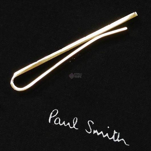 PAUL SMITH ポールスミス ネクタイピン タイバー Ruler ATXC/TPIN/RULER/83 画像2