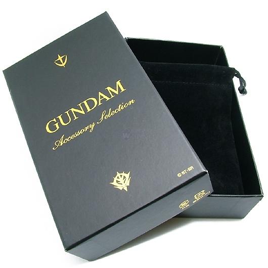 ガンダム 携帯ストラップ 3Dプレート アムロ GDM011ST 画像3