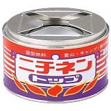 ニチネン 固形燃料 屋外用トップ丸缶 600g×1個