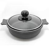ニチネン 固形燃料コンロ用 一人鍋 万能鍋