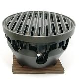 ニチネン 固形燃料コンロ用 一人焼肉 グリル鍋全部セット