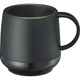 プラサーモカフェマグ(260ml) ブラック TS-1373-009