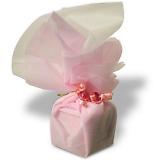 スペシャル包装/ピンク×ホワイト