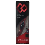 colantotte コラントッテX1 フレックスループI M 47cm レッド×ブラック ACFL02M
