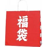福袋(S) ペーパーバッグ 32×11.5×31cm #3261600