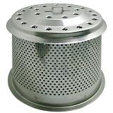 無煙炭火バーベキューコンロ ロータスグリル用 NEW交換用チャコールコンテナー G-HB2-D115