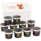 イーペルの猫祭り ベルギーチョコレートグラシエ(アイス職人) (10個)