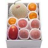 贅沢な国産フルーツ4種詰合せ