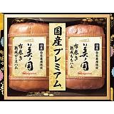 日本ハム 美ノ国ギフト UKI-102H