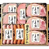 日本ハム 美ノ国ギフト UKI-48