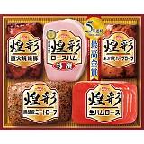 丸大食品 煌彩ハムギフト MS30
