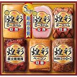 丸大食品 煌彩ハムギフト MS50