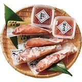 佐藤水産 鮭親子セット