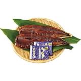 大森淡水 宮崎県産うなぎ蒲焼(長焼)2尾