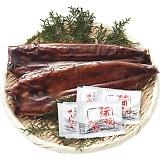 浜名湖産 うなぎ蒲焼(長焼)2尾