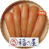 福さ屋 無着色辛子明太子(270g)