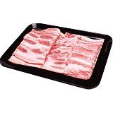 群馬 上州三元もち豚焼肉用(600g)