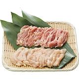 徳島地鶏 阿波尾鶏 焼肉用(計400g)